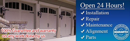 Garage Door Repair Enfield CT